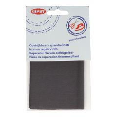 Opry Reparatur-Flicken stark aufbügelbar 12x40cm -5Stk.