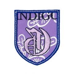 Applikation INDIGO - 5 Stück