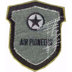 Applikation AIR PIONEERS - 5 Stück