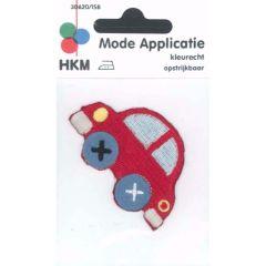 Applikation Auto - 5 Stück