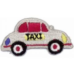 Applikation Taxi - 5 Stück