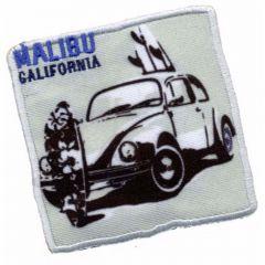 Applikation Malibu California - 5 Stück