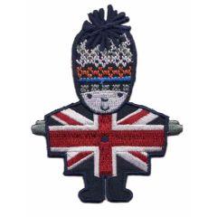Applikation Londen guard - 5 Stück
