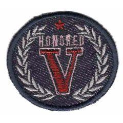 Applikation Honored V - 5 Stück