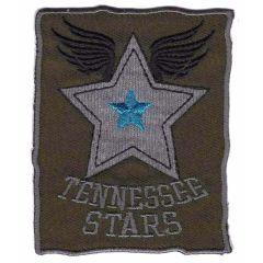 Applikation Tennessee Stars - 5 Stück