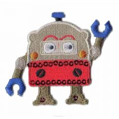 Applikation Robot - 5 Stück