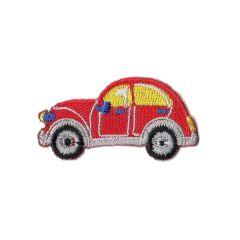 Applikation auto Käfer - 5 Stück
