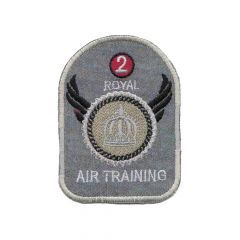Applikation Royal Air Training - 5 Stück