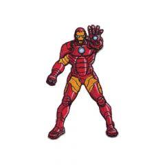 HKM Applikation Iron Man - 5Stk