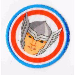 HKM Applikation Thor - 5Stk