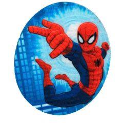 Applikationen Spiderman Oval Sortiment 2 Stück - 6 Sets