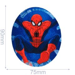 HKM Applikation Spiderman - 5Stk