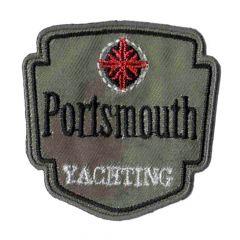 HKM Applikation Porthsmouth - 5Stk