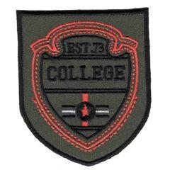 HKM Applikation College Est.73 - 5Stk