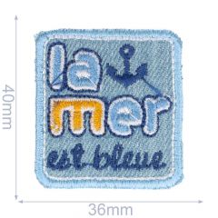 Applikation La Mer - 5 Stück
