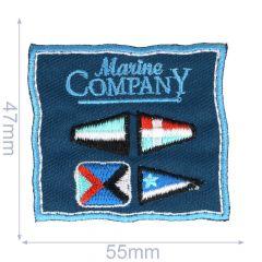 Applikation Marine Company - 5 Stück