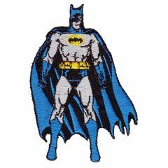 HKM Applikation Batman - 5Stk