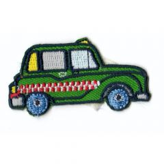 Applikation London Taxi - 5 Stück