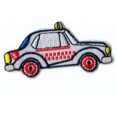 Applikation Taxi - 5st
