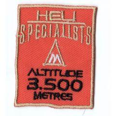 HKM Applikation Heli Specialists - 5Stk