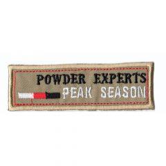 HKM Applikation Powder Experts - 5Stk
