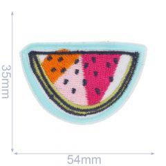Applikation Wassermelone - 5 Stück