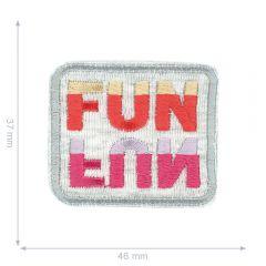 HKM Applikation Fun - 5Stk