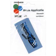 HKM Applikation Tuning Maniac - 5Stk