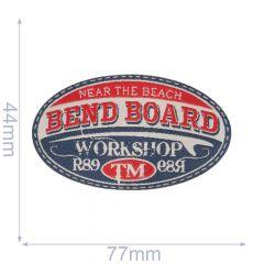 HKM Applikation Bend Board Workshop - 5Stk