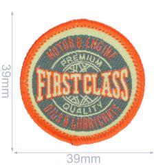 HKM Applikation First Class - 5Stk