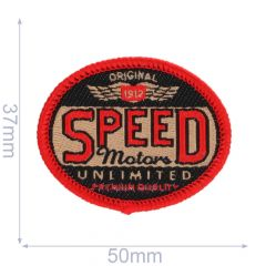 HKM Applikation Speed Motors Unlimited - 5Stk