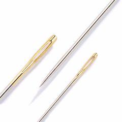 Prym Stopfnadeln lang Stahl Sortiment 10 Stück F
