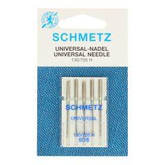 Schmetz Universal 5 Nadeln - 10Stk