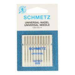 Schmetz Universal 10 Nadeln - 10Stk