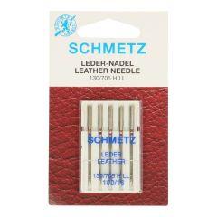 Schmetz Leder 5 Nadeln - 10Stk