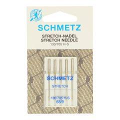 Schmetz Stretch 5 Nadeln - 10Stk