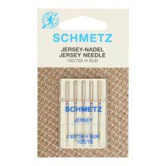 Schmetz Kugelspitze 5 Nadeln - 10Stk