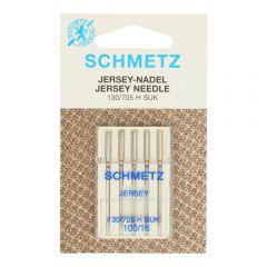 Schmetz Jersey 5 Nadeln - 10Stk