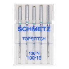 Schmetz Nachstick 5 Nadeln - 10Stk