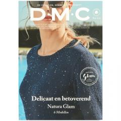DMC Katalog Cotton Natura Glam - 5Stk