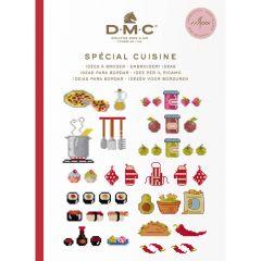 DMC Buch Ideen für die Stickerei - 1Stk