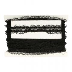 Band elastisch doppelseitig 40mm - 20m