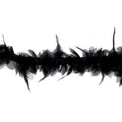 Band Boa 100mm schwarz - 9,2m