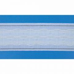 Gardinen Faltenband 50-76mm - 50m