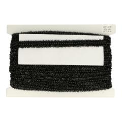 Band mit Perlen einfache Reihe - 25m