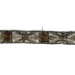 Perlenband handgefertigt 25mm - 9-12m