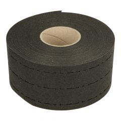 Vlieseline Bundfix 10-25 schwarz - 50m