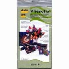 Vlieseline Vliesofix Saumband 30x90cm transparent - 10Stk