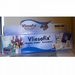 Vlieseline Vliesofix Displaybox 45cm - 30m