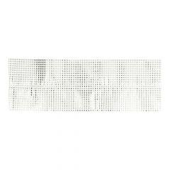 Band - 9,2m - weiß